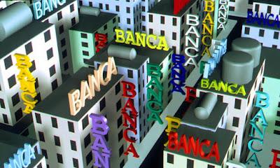 buongiornolink - Risoluzione 4 banche, Fondazioni azioniste hanno perso oltre 400 milioni