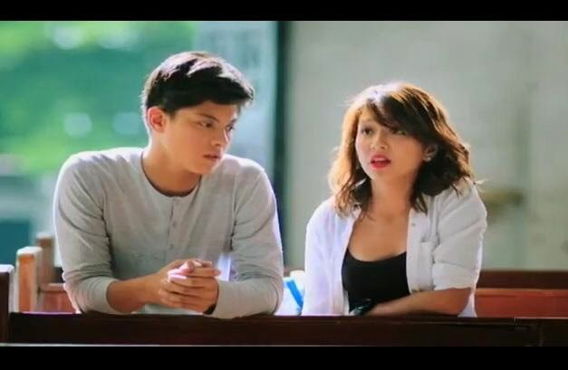 Shes dating the gangster bloopers clips