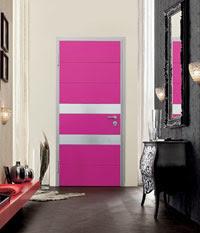 Gambar Desain Pintu Rumah Minimalis Modern