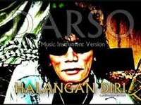 Free Download Lagu Pop Sunda Darso - Halangan Diri.Mp3