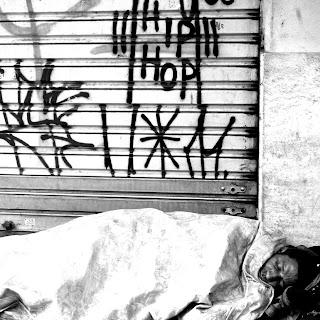 A0125812 Streetsleepers