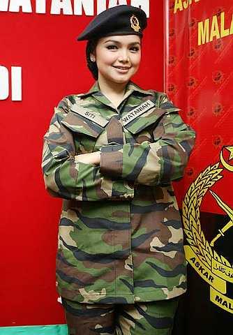 Siti Nurhaliza Askar Wataniah