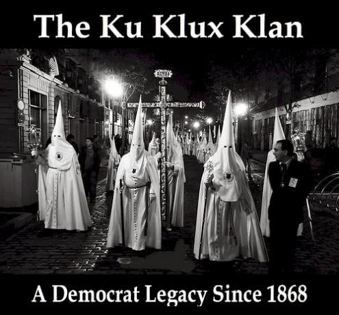 the origin and history of the kkk or ku klux klan Why does the ku klux klan burn crosses when they  the scottish origin of cross burning by the ku klux klan and would like  in the history of.