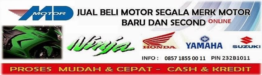 Jual Motor Bekas Murah di Depok dan Jakarta Call:081398962228 Pin:232B1011