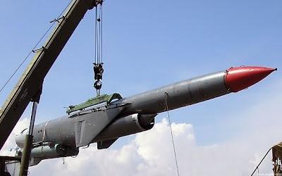 Tên lửa Shaddock của Việt Nam là một loại tên lửa chống hạm khá mạnh và có sức công phá lớn, đặc biệt nó đạt đến tốc độ Mach 1,4 (gấp 1,4 lần tốc độ âm thanh và có khả năng chống tàu chiến hạng nặng