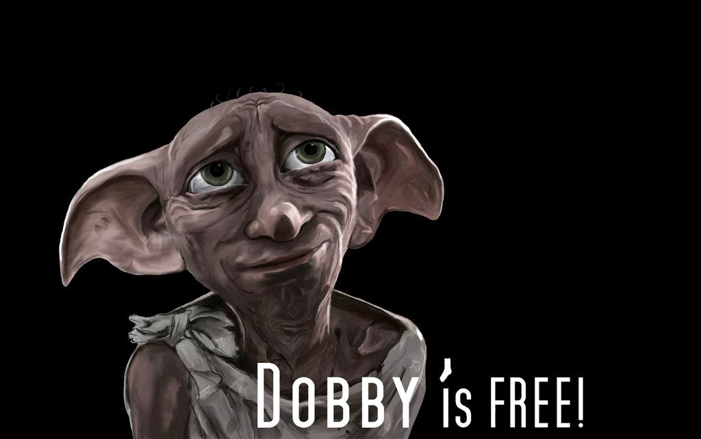 here lies dobby - photo #43