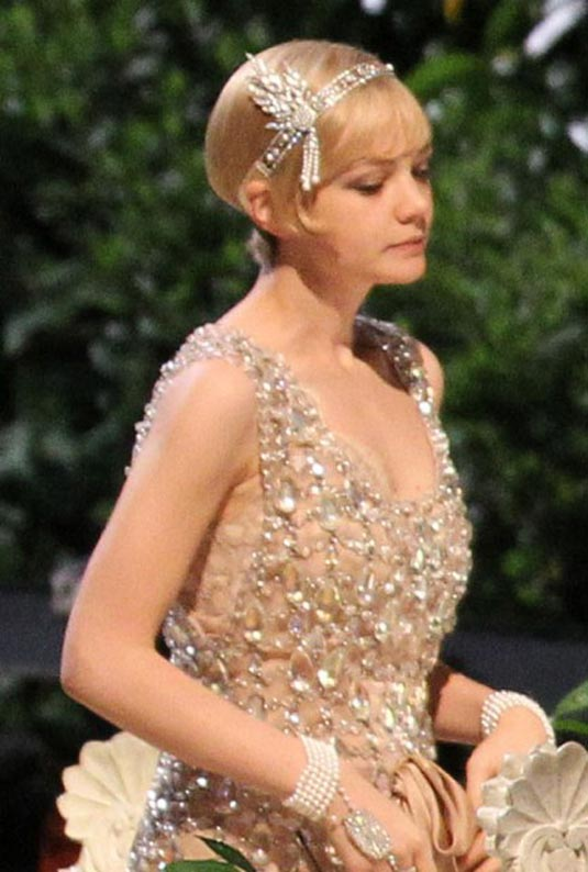 Call Me Conboy: The Great Gatsby- The Return of the Flapper