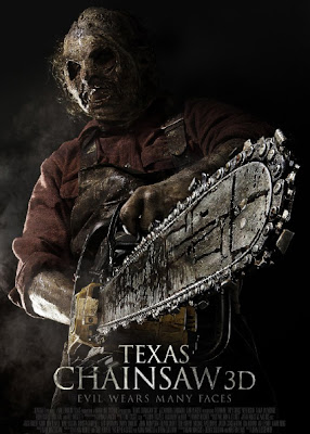 Texas Chainsaw 2013 in 3D
