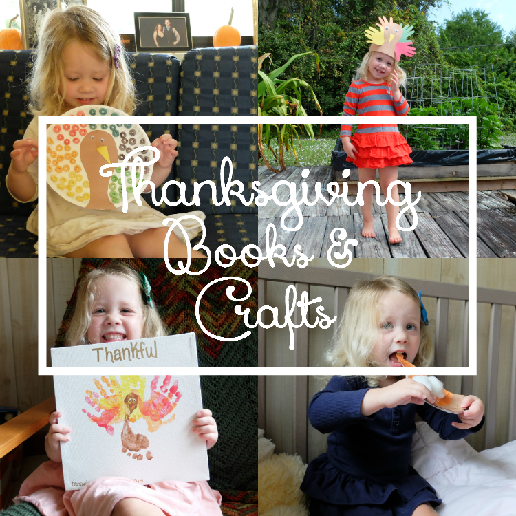 Sweet Turtle Soup - Teaching Together Blog Hop, Thanksgiving Books & Crafts