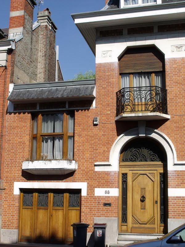 lille l 39 art nouveau et l 39 art d co lille centre rue de. Black Bedroom Furniture Sets. Home Design Ideas