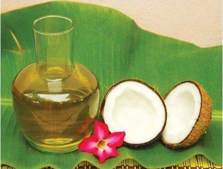Những công dụng kỳ diệu từ dầu dừa bạn cần biết