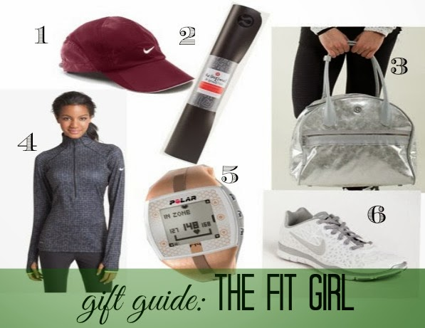 Live Well Live Happy Gift Guide The Fit Girl