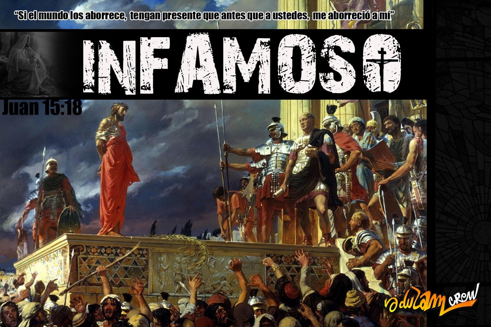 La Reforma - Martin Lutero - image infamoso on http://adulamcrew.cl