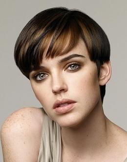 short haircuts - short hairstyles