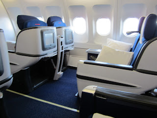 Brussels Ariways New Service from Washington Dulles (IAD)
