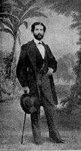 Gustavo Adolfo Bécquer (Sevilla, 17 de febrero de 1836 – Madrid, 22 de diciembre de 1870),