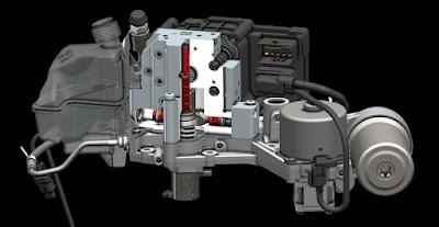 OPEL: Νέα γενιά Easytronic συνδυάζει τα πλεονεκτήματα μηχανικών και αυτόματων κιβωτίων