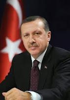 Recep Tayyeb Erdogan