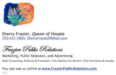 Frazier Public Relations