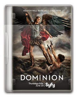 Dominion S1E05   Something Borrowed