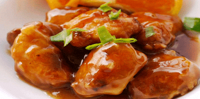 Recetas de pollo,