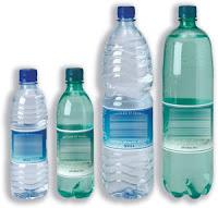 botol memiliki kode segitia