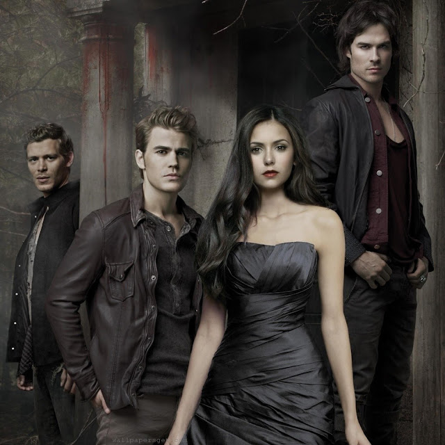 vampire diaries ipad wallpaper