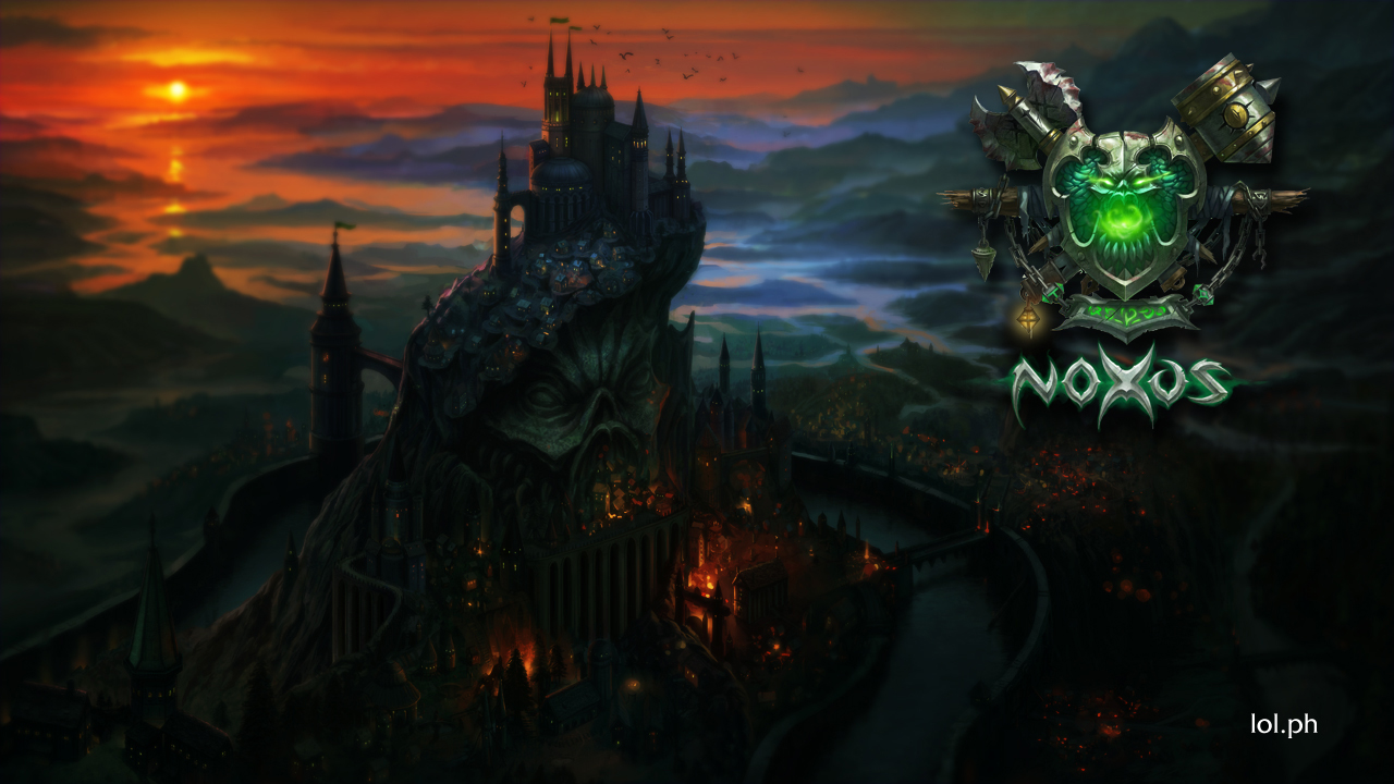 Noxus's Power Struggle: Might, Aristocracy, or Control