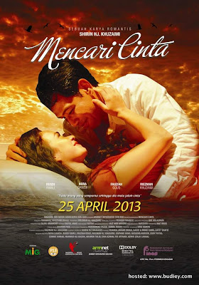 tonton mencari cinta 2013 full movie