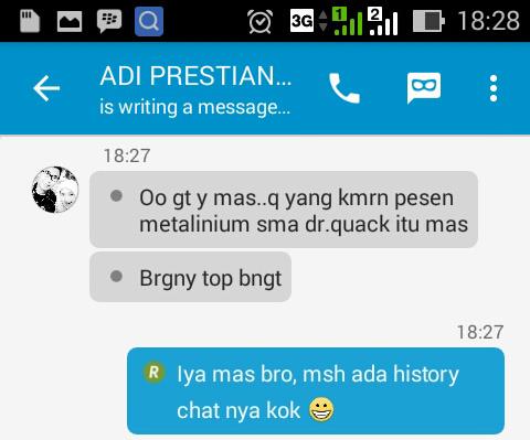 Adi Prestiantoro Malang