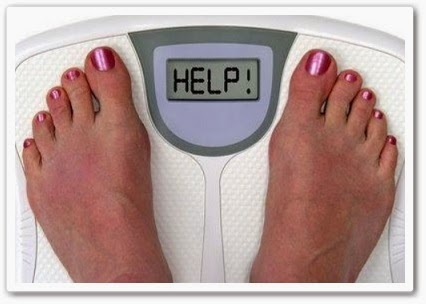 Похудеть за один день на 3 кг
