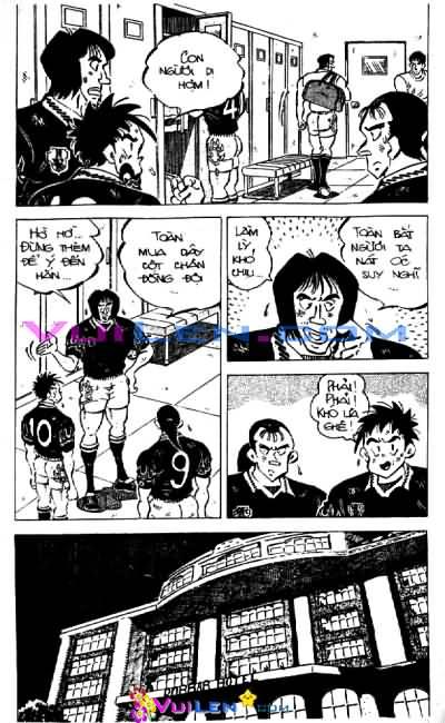 Jindodinho - Đường Dẫn Đến Khung Thành III Tập 60 page 72 Congtruyen24h