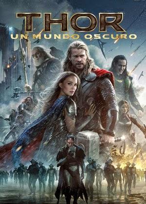 Thor 2 Un Mundo Oscuro (2013)