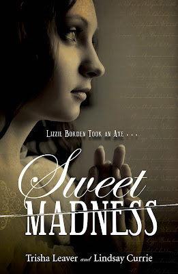 Spotlight Post: Sweet Madness by Trisha Leaver & Lindsay Currie (eBook launch + Giveaway)