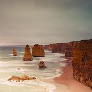 Lightroom: Twelve Apostles Melbourne Australia (twelve apostles melbourne australia)