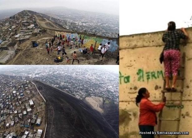 Peru Wall of Shame