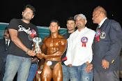 Manchu Vishnu Mr Bhagyanagar 2014 Body Building competition-thumbnail-2