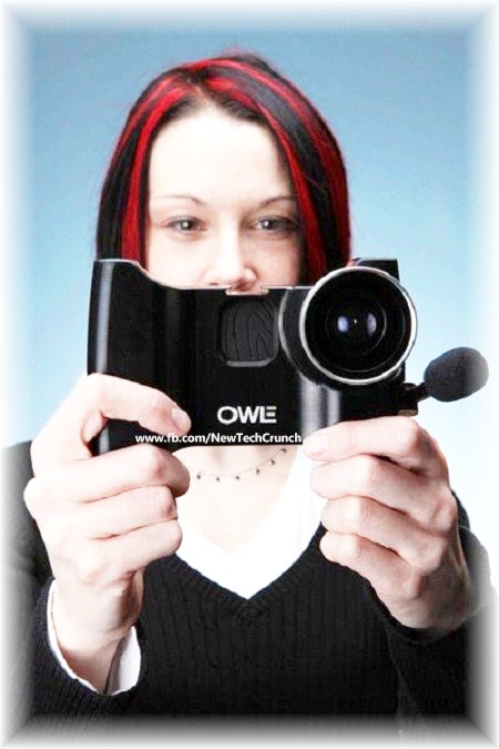 iphone camcorder cases new