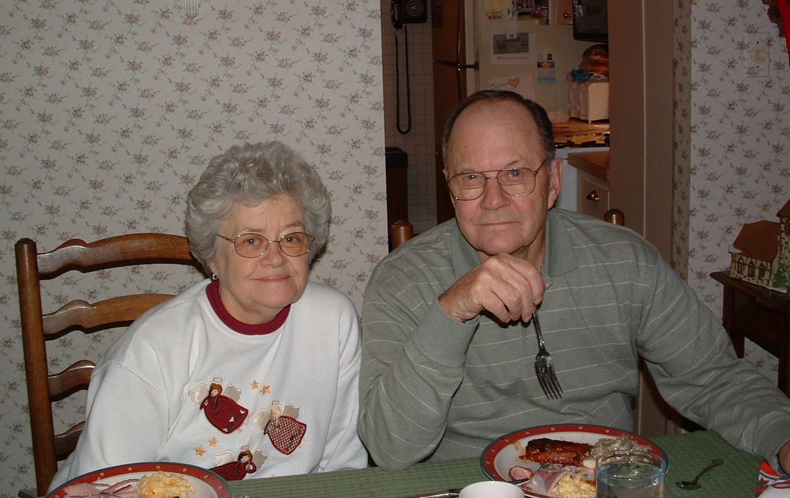 grandpa Grandma tube and