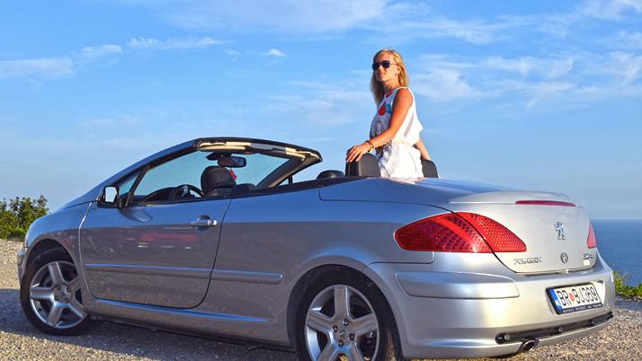 Rent a Car в Черногории