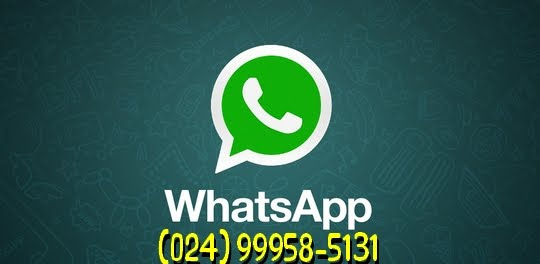 WhatsApp - contato