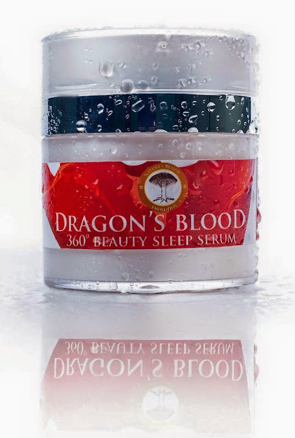 Dragon Blood - Angelina Jolie