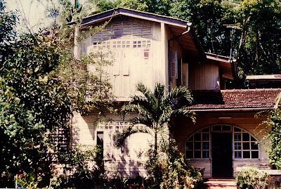 Houses in Phuket