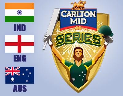 India vs England One Day International