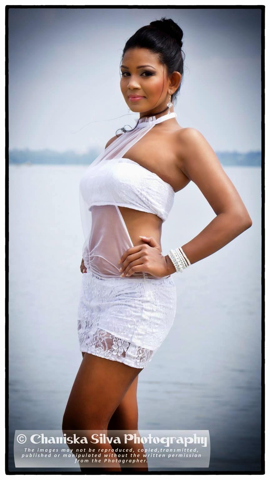 Imasha Dilshani sl model