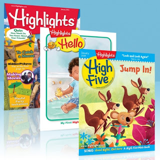 Highlights Magazine Subscription