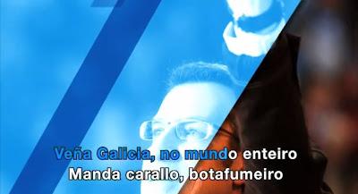 Canción de Los Limones, campaña electoral PP 2012