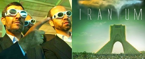 Iranium, República Islámica Radical:
