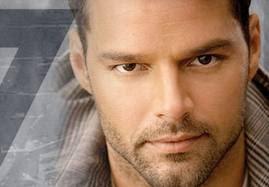 Ricky Martin Lo Mejor de Mi Vida Eres Tu Letra Video