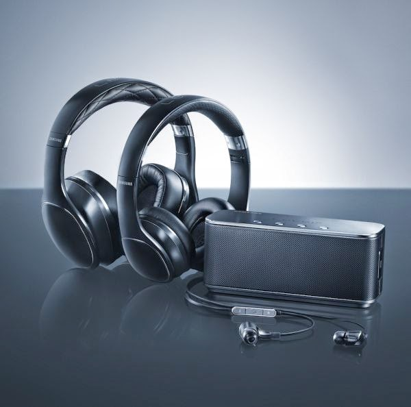 Samsung Levels Up with New Level Series of Audio Products ...